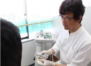 藤井歯科医院_望まれる状態の理由から考える歯の美しさ