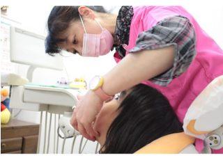 とも歯科 小児歯科