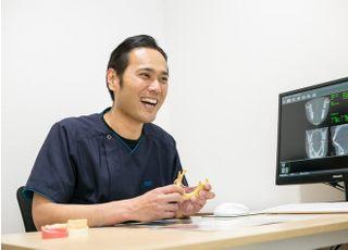 おおみち歯科クリニック_治療方針1