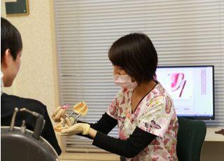 やすもと歯科医院_歯周病3