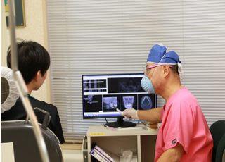 やすもと歯科医院_治療の事前説明4