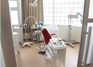 ひさいし歯科・矯正歯科 小児歯科