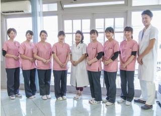 前田歯科医院_総合歯科診療1