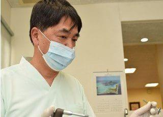 安藤歯科医院_安藤 雅文
