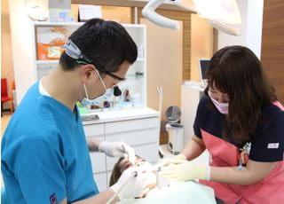 医療法人 歯徳会 芝歯科クリニック_予防を第一にお口の中と全身を考えた治療