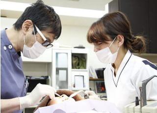 辻井歯科医院3