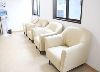 タニモトマサノリ歯科医院_歯科医院が苦手な方にもリラックスして通っていただきたいと考えています