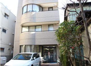 当院は、東京都葛飾区の新小岩1丁目36番地5号に位置しています。