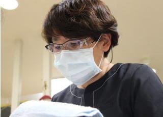 医療法人社団高輪会高輪歯科医院_痛みへの配慮1