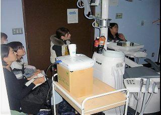 浜松デンタルクリニック_治療品質に対する取り組み1