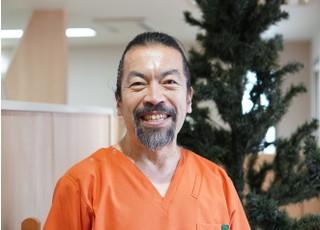 いちご歯科クリニック_廣田 和好
