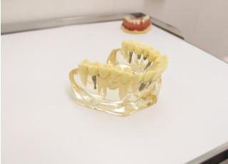 陸野歯科医院_患者さまの思いにそった丁寧な歯科治療を心がけております