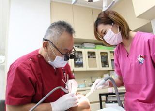 陸野歯科医院_歯科治療で快適な生活のお手伝いを