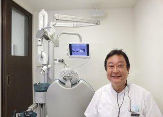 小野歯科クリニック_小野 兼義