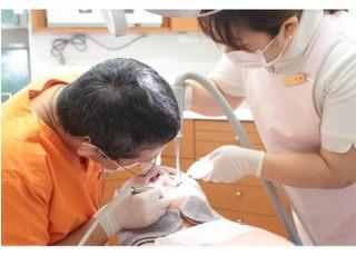 上石神井くろだデンタルクリニック小児歯科2