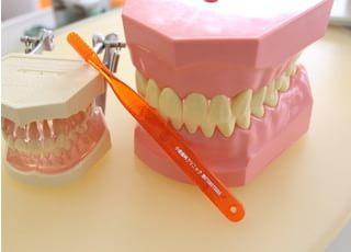 小倉歯科クリニック 予防歯科