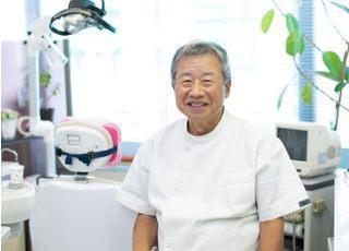 大野歯科医院 大野 隆史 院長 歯科医師 男性