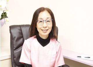 白梅町アリス歯科医院_島田 洋子