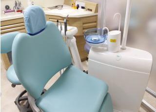 白梅町アリス歯科医院_患者さまからリラックスしていただける歯科医療のご提供を目指して