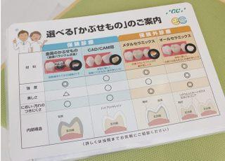 ヒダカ歯科クリニック_つめ物・かぶせ物4