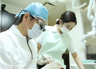 藤関歯科医院 神田_患者様のお口に合った治療を提案いたします