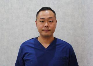 ケイズ歯科クリニック 深町_松島 耕平