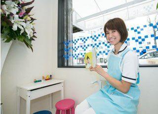にしだ矯正歯科_患者さまにとって居心地の良い空間になれたらと思います
