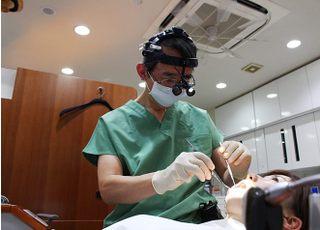 銀座もりしま歯科口腔外科_歯科口腔外科2