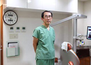 銀座もりしま歯科口腔外科_森島 丘