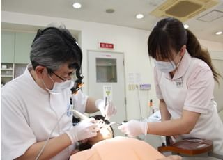 めぐみ歯科クリニック・水巻