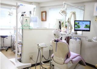 森岡歯科医院_治療の事前説明1
