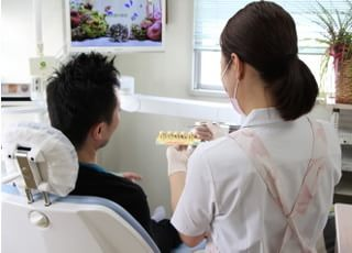 森岡歯科医院_予防歯科1