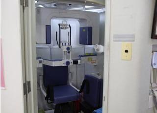 森岡歯科医院_イチオシの院内設備2