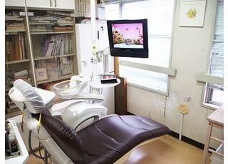 森岡歯科医院_小児歯科2