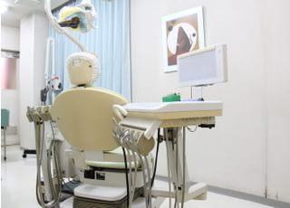 みはし歯科医院インプラント1