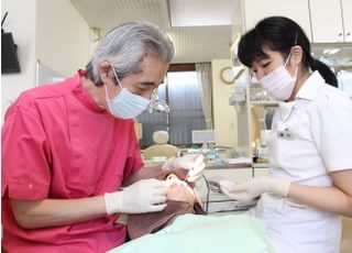 みはし歯科医院歯周病3