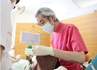 みはし歯科医院先生の専門性・人柄3