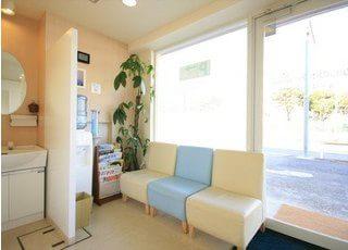 かしの木歯科医院