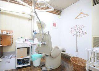 松井歯科医院3