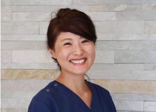 医療法人社団 EVIDENS ぶばい歯科クリニック 一ツ松 スタッフ その他 女性