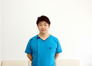 ひめじま歯科 姫嶋 良將 院長 歯科医師 男性