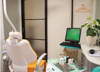 LOGOS dental clinic_治療の事前説明1