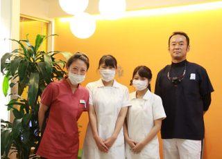 LOGOS dental clinic_先生の専門性・人柄2