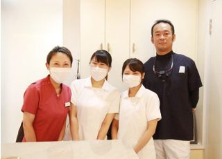 LOGOS dental clinic_治療方針1