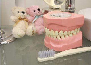 LOGOS dental clinic_予防歯科2