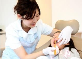 とみざわ駅前歯科 予防歯科