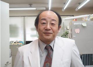 井上歯科医院 井上 貫 先生 歯科医師