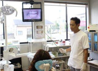 平松歯科_治療の事前説明1