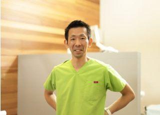 ひろお矯正歯科クリニック先生の専門性・人柄1
