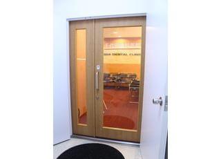 当千代田歯科医院は、東京都千代田区の麹町1丁目3番地にある、ダイアン麹町ビルの地下1階にございます。
